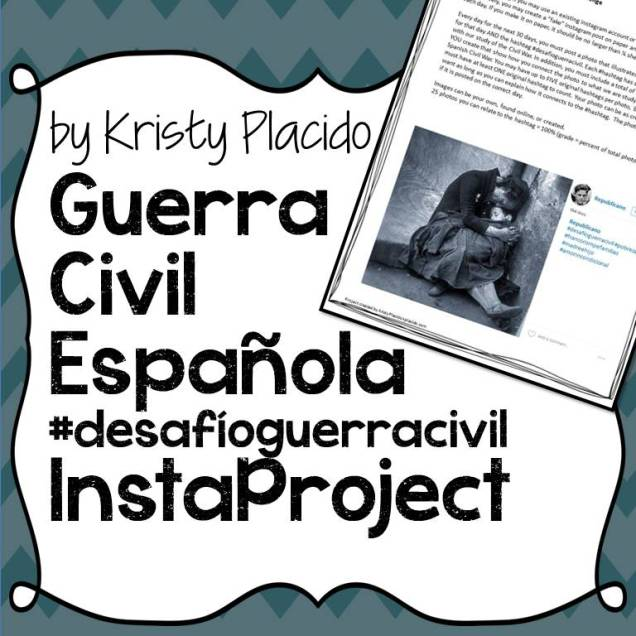 guerra civil insta SQUARE COVER