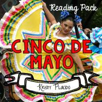 cinco de mayo SQUARE COVER